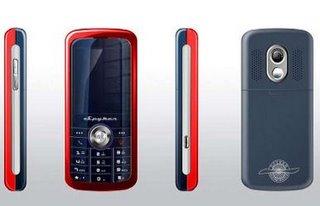 Spyker Phone C4S C8 Laturbie