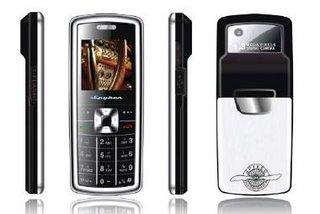 Spyker Phone C4S C8 Spyder